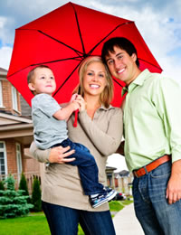 Brandon Umbrella insurance